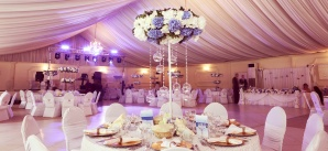 A Particular Event Event Services