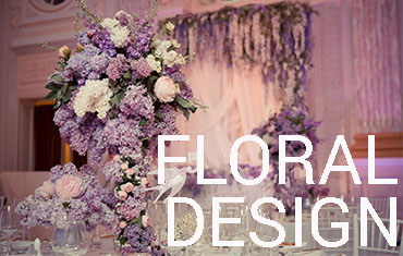 Floral Desing Houston by A Particular Event