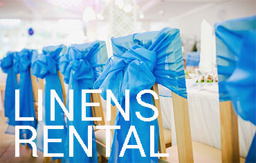 Linen Rental Houston
