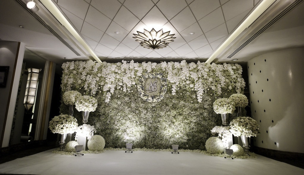 Wedding and event backdrops a particular eventa for Backdrop decoration