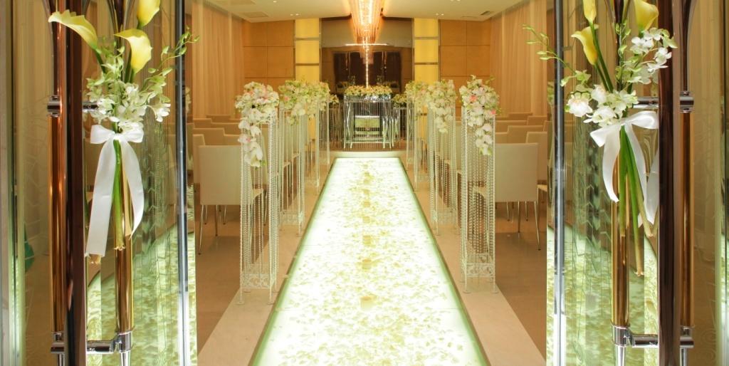 Wedding Ceremony Houston