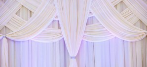 Wedding and Event Draping